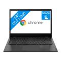 laptop lenovo chromebook s345 14ast 81wx0009mh 14 fhd touch amd a6 9220c 4gb 32gb chrome os extra photo 1