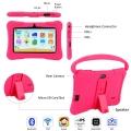 tablet innovator kids 7 ks t01 16gb 16gb 2gb android 10 go pink extra photo 4