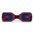 nilox doc n hoverboard 65 red blue extra photo 2