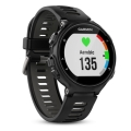 sportwatch garmin forerunner 735xt black grey run bundle extra photo 1