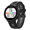 sportwatch garmin forerunner 735xt black grey run bundle extra photo 2