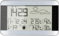 alecto ws 1700 weather station black silver extra photo 1