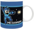 megaman mug 320ml megaman boss with box extra photo 1