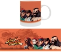 street fighter mug 320ml group with box extra photo 1