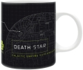 star wars mug 320ml rogue one deathstar subli with box extra photo 1