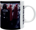 star wars mug 320ml movie scene 003 with box extra photo 1