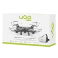 ugo udr 1002 mistral 24ghz vga wifi drone with vr glasses extra photo 2