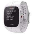sportwatch polar m430 hr white extra photo 2