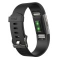 fitbit charge 2 large black extra photo 1