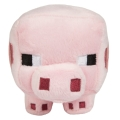 jinx minecraft baby pig 152cm plush extra photo 1