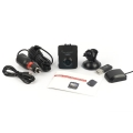 xblitz black bird 20 gps dash camera extra photo 4