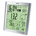 alecto ws 3800 weather station with extra large display extra photo 1
