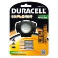 duracell explorer hdl 1 led head torch 25 lm extra photo 1