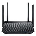 asus rt ac58u v3 wireless router dual band ac1300 400 867 mbps aimesh usb 20 gigabit extra photo 1