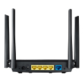 asus rt ac58u v3 wireless router dual band ac1300 400 867 mbps aimesh usb 20 gigabit extra photo 2