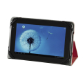 hama 182302 strap portfolio for tablets up to 178 cm 7 red extra photo 1