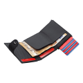 rfid wallet black extra photo 2