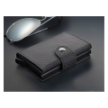 rfid wallet black extra photo 7