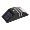maclean energy mce118 solar light with motion sensor extra photo 1