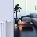 hama 176593 hama wlan heating control 2 x smart radiator thermostats central control extra photo 3