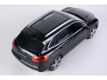 rc car porsche cayenne s 1 14 with license black extra photo 2