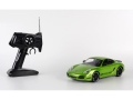 rc car porsche cayman r 1 16 with license black extra photo 3