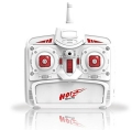 quad copter diyi d6ci 24g 5 channel with gyro camera wifi white extra photo 1