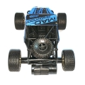 rc buggy king cheetah mad phantom 1 18 24g blue extra photo 1