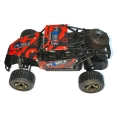 rc buggy cheetah king muscle 1 18 24g red black extra photo 1