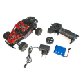 rc buggy cheetah king muscle 1 18 24g red black extra photo 3