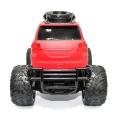 rc monster truck phantom strike 1 16 4 channel red black extra photo 2