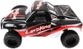 rc monster truck lk series racing land king 1 10 24g black extra photo 1