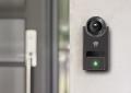 chuango wdb 70 smart video doorbell extra photo 1