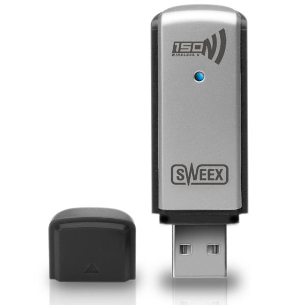 SWEEX 54M USB DRIVERS FOR PC