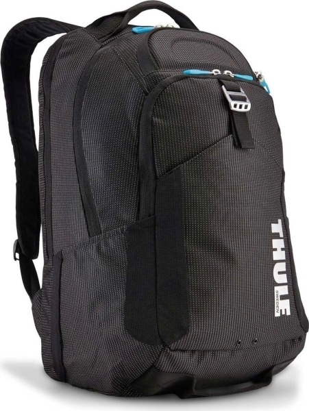 1bdb2cc5ab Thule Crossover Backpack 32L 17   Black - Τσαντα notebook (PER.214933)