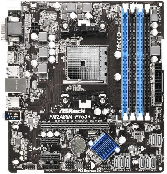 ASRock FM2A88M Pro3+ Windows 8 Driver Download