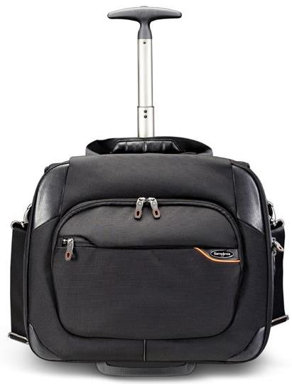 samsonite pro dlx business laptop backpack with wheels black photo cd0ade449b3