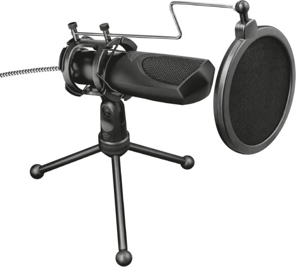 4b9e5499f8f0 Trust 22656 GXT 232 Mantis Streaming Microphone - Επαγγελματικος ...