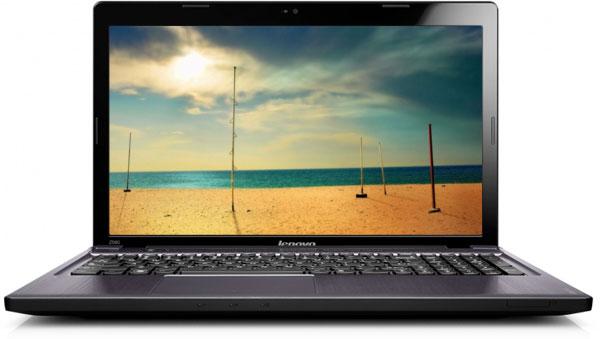 Lenovo Ideapad Z585 156 AMD Quad Core A8 4500m 4GB 1TB