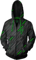 razer lightbringer hoodie men xxl photo