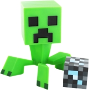 jinx minecraft creeper 15cm vinyl figure photo