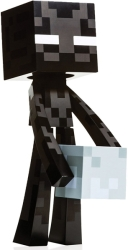 jinx minecraft enderman 22cm vinyl figure photo