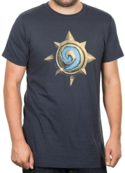 jinx hearthstone rose premium tee m photo