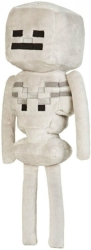jinx minecraft 30cm skeleton plush photo