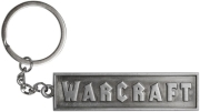 jinx wow logo metal keychain photo