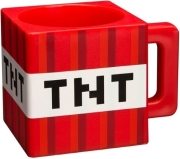 jinx minecraft tnt mug photo