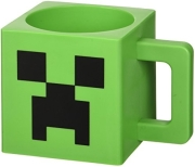 jinx minecraft creeper mug photo