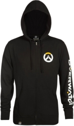 jinx overwatch zip up hoodie l photo