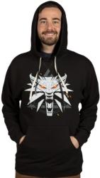 jinx witcher wolf pullover hoodie s photo