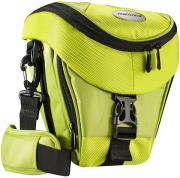 mantona 19753 premium holster bag light green photo